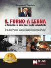 """Gianfranco Tavolario: Bestseller """"Il Forno A Legna"""", il libro che collega tradizione e design"""