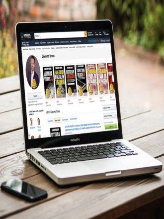 Bruno Editore: fatturato a +202% e oltre 130.000 ebook in 9 mesi