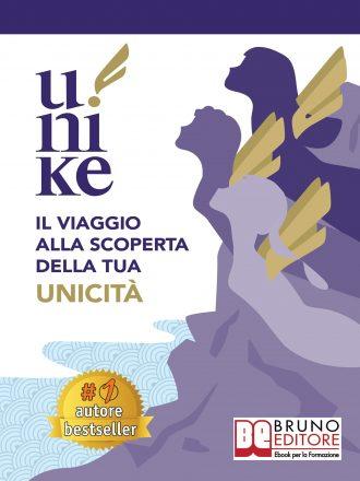"""Bestseller """"U-nike"""": il libro su come accrescere il proprio valore di donna e la propria unicità"""